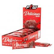 Delicious Bar 12 unidades 480g - FTW