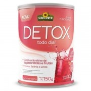 Detox 150 g - Sunflower