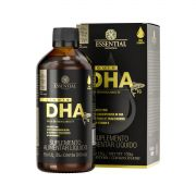 DHA TG Liquid - 150ml - Essential Nutrition