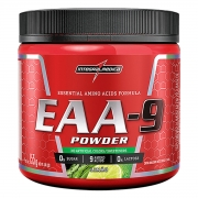 EAA-9 Aminoácidos Essenciais 155g - Integralmédica