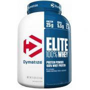 Elite 100% Whey Protein 2,3 Kg - Dymatize