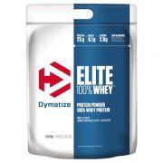 Elite 100% Whey Protein 4,55 Kg - Dymatize