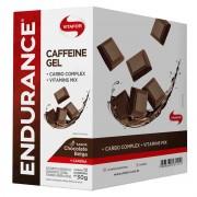 Endurance Caffeine Gel 12 sachês 30g - Vitafor