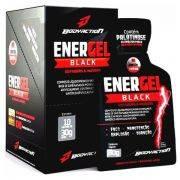 Energel Black 10 Saches de 30 g - Body Action