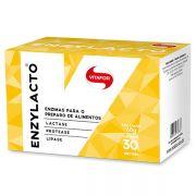 Enzylacto 30 Sachês - Vitafor