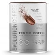 Evolution Termo Coffee 220g - Café Termogênico