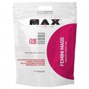 Femini Mass 2,4 Kg - Max Titanium