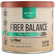 Fiber Balance 200 g - Nutrify
