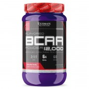 Flavored BCAA 12000 490g - Ultimate Nutrition