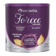 Forcee Hair And Nails 330g - Sanavita