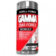 Gamma Zma Force 60 cápsulas - Cell Force