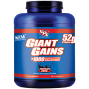 Giant Gains 6 lb - VPX