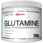 Glutamina 250g - Pro Corps