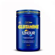 Glutamine 12 Hour - 300g - Blue Series