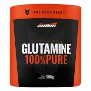 Glutamine / Glutamina 300g - New Millen