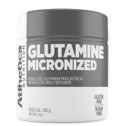 Glutamine Micronized 150 g - Atlhetica Nutrition