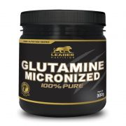 Glutamine Micronized 300g - Leader Nutrition