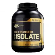 Gold Standard Isolate - 1,3Kg - Optimum Nutrition