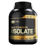 Gold Standard Isolate 1,3Kg - Optimum Nutrition