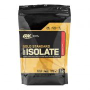 Gold Standard Isolate - 360g - Optimum Nutrition