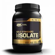 Gold Standard Isolate 720g - Optimum Nutrition
