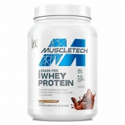 Grass Fed 100% Whey Protein 800g - Muscletech