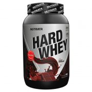 Hard Whey - 900g - Nutrata