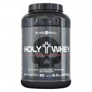 Holy Whey 900g - Black Skull