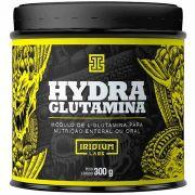 Hydra Glutamina 300g - Iridium Labs