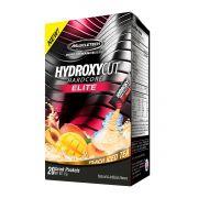 Hydroxycut Hardcore Elite 20 sachês - Muscletech