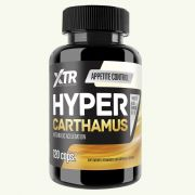 Hyper Carthamos 120 cápsulas - XTR