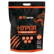 Hyper Mega Mass 3 kg - Neonutri