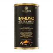 Immuno Whey Gold Pro Glutathione 480g - Essential Nutrition