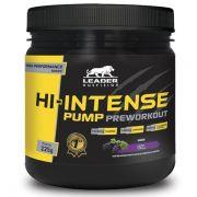 Hi-Intense Pump 225g  - Leader Nutrition