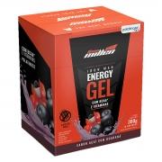 Iron Man Energy Gel 300g 10 sachês - New Millen