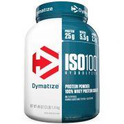 Iso 100 1,3 Kg - Dymatize