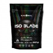 Iso Blade Refil 837g - Black Skull