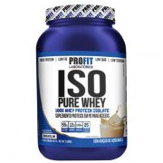 Iso Pure Whey - 900g - Profit