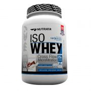 Iso Whey - 1,8Kg - Nutrata