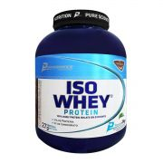 Iso Whey Protein 2,2kg - Performance Nutrition