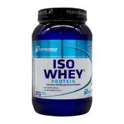 Iso Whey Protein - 900g - Performance Nutrition