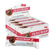 Isocrisp Bar 12 Unidades - Vitafor