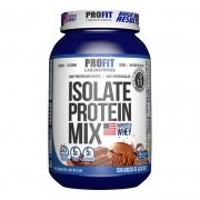 Isolate Protein Mix 900g - Profit