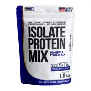 Isolate Protein Mix Refil 1,8kg - Profit