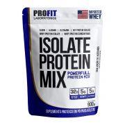 Isolate Protein Mix Refil 900g - Profit