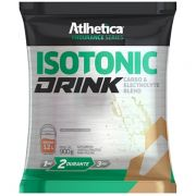 Isotonic Drink 900 g - Atlhetica