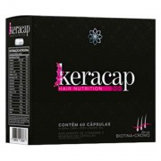 Keracap Hair Nutricolin 30 cápsulas - Nutrends