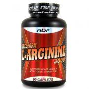 L-Arginine 3000 90 Cápsulas - NBF