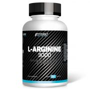 L-Arginine 3000 - 90 Tabletes - Fit Fast