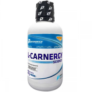 L-Carnergy 2000mg - 474 ml - Performance Nutrition